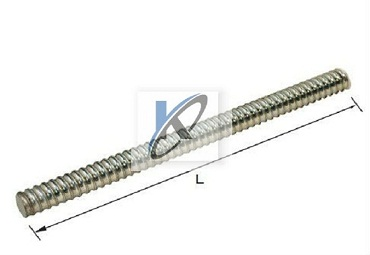COIL ROD 12 X 24, PLAIN manufacturer
