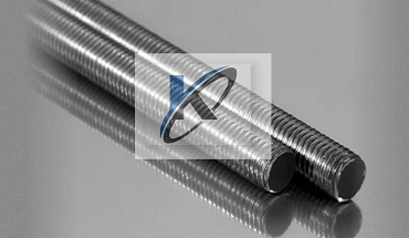 threaded Rods Manufacturer