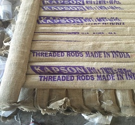 Threaded Rods Packing Ludhiana