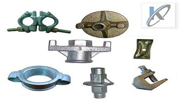 Scaffolding Items manufacturer ludhiana